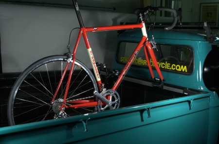 s New Bicycle 001
