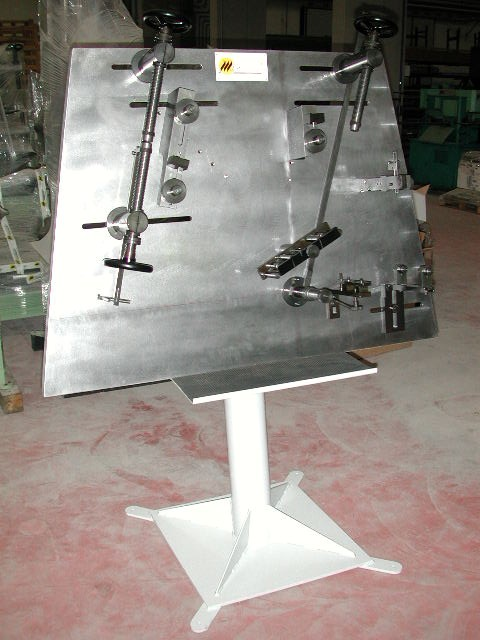 ML 301/N frame jig - non rotating.