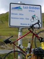 Pyrenees 2008.