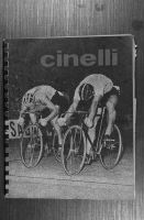 Cinelli catalogue from the 1970's?