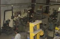 McKenzie Shop 2005.  Interior view.