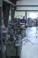 Inside McKenzie Tool Grinding