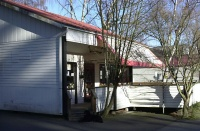 Goose Hollow Tavern (Strawberry Office of Strategic Planning)