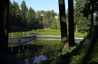 Washington Park Reservoir
